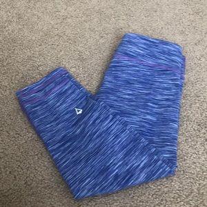 IVIVA crop leggings